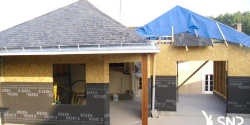 Extension Maison Saint Malo Quelles Questions Avant De Se