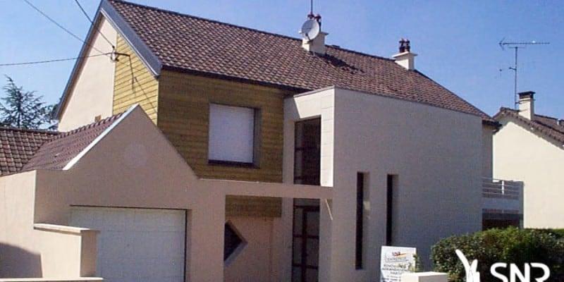 Conseils pour r ussir son extension maison avec snr entreprise for Transformer son garage en chambre
