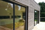 Agrandissez votre maison avec SNR Entreprise en Mayenne (53) et Ille-et-Vilaine (35). Faites confiance à un professionnel certifié RGE à Laval Rennes Saint-Malo Vitré Fougères pour extension maison bois et extension maison pierre.