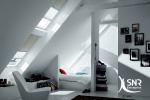 Création de Velux et remplacement de Velux sur tous types de charpente avec SNR Entreprise