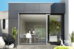 Pour vos projets de rénovation maison laval ou d agrandissement maison saint-malo SNR Entreprise installe vos menuiseries