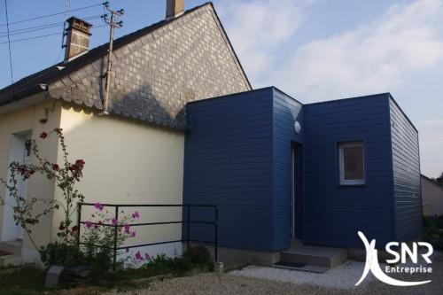 Entreprise maison renovation entreprise de rnovation for Extension maison 9m2