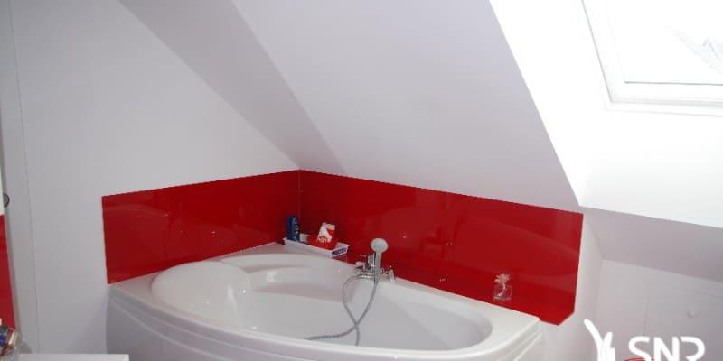 Créer une salle de bain dans les combles aménagés