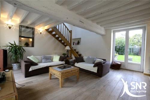 Travaux de rénovation maison avec SNR Entreprise. Réhabilitez votre logement et réalisez de nombreux aménagements intérieurs.