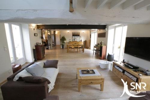 renovation maison vitr comment redonner vie une long re. Black Bedroom Furniture Sets. Home Design Ideas