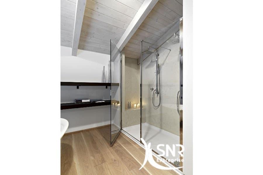 R nover sa salle de bain pour viter l 39 humidit - Comment renover sa salle de bain ...
