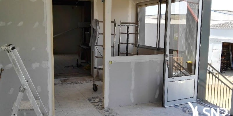 quelles co primes pour mon projet de r novation de maison avec snr entreprise. Black Bedroom Furniture Sets. Home Design Ideas