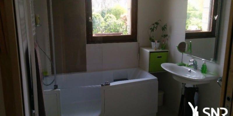 Refaire sa salle de bain anticiper pour bien vieillir for Faire faire sa salle de bain