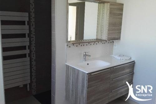 Quel type de salle de bain dans les combles aménagés ?
