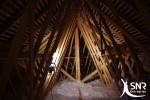 Transformation de charpente fermette par SNR Entreprise. Découvrez le procédé SNR Entreprise de transformation de charpente, pour mener à bien votre projet d'aménagement de combles.