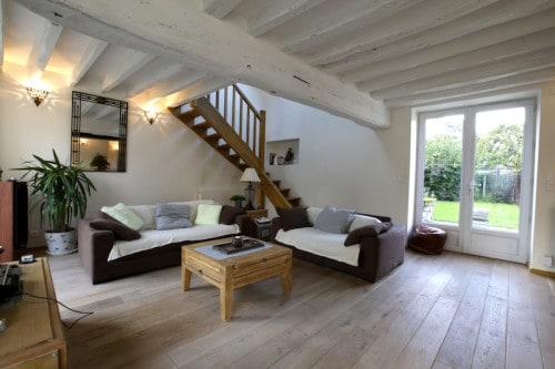 Pour vos projets de rénovation maison Rennes et rénovation de maison Laval, SNR Entreprise prend en charge l'ensemble de votre projet. De la conception à la réalisation, SNR Entreprise s'occupe de vos travaux de rénovation en Mayenne (53) et travaux de rénovation en Ille et Vilaine (35).
