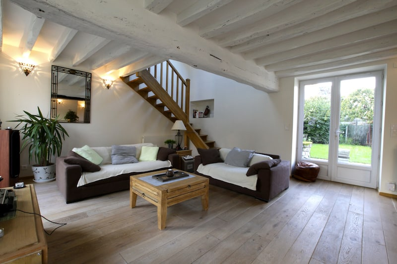 amenagement renovation maison