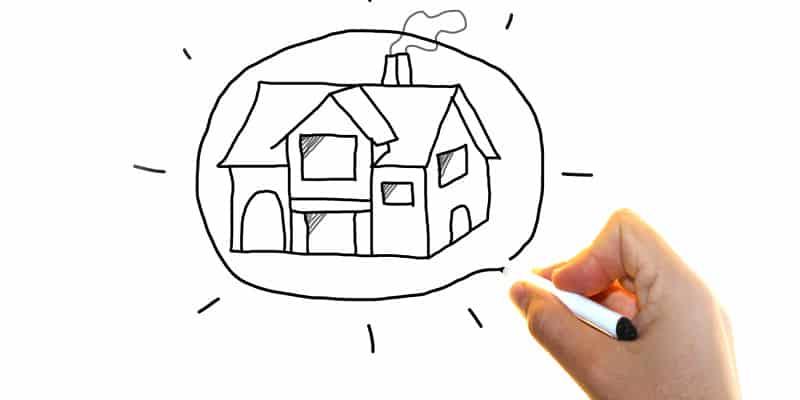 Rénovation maison avec éco prêt à taux zéro SNR Entreprise Laval Rennes Saint Malo
