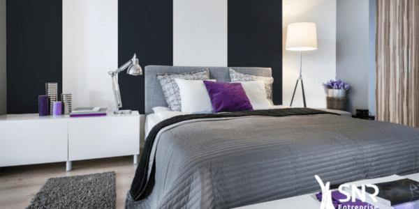 Aménagement intérieur et rénovation maison rennes SNR Entreprise 53 35