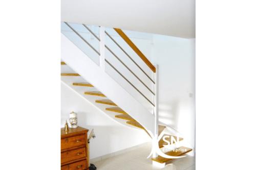 aménager les combles poseur escalier rennes vitré laval