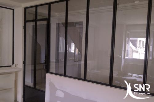 agrandissement de maison et amenagement de combles octobre 2016. Black Bedroom Furniture Sets. Home Design Ideas