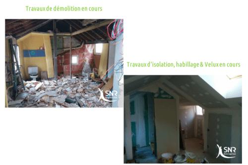 renovation maison vitré SNR Entreprise laval mayenne saint malo