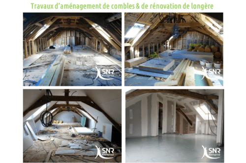 renovation maison vitré SNR Entreprise rénovation longère laval mayenne saint malo