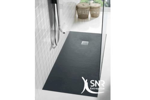 rénovation salle de bain SNR Entreprise Laval Rennes Vitré Mayenne Chateau Gontier 53 35