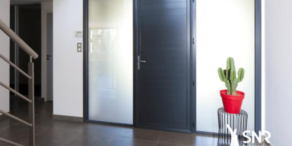 rénovation maison vitré SNR Entreprise aménagement combles menuiseries Kline