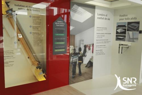 pose velux snr entreprise certifié velux installateur conseil expert amenagement combles laval renovation maison rennes