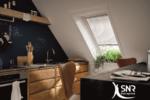 rénovation maison saint-malo et renovation maison laval SNR Entreprise