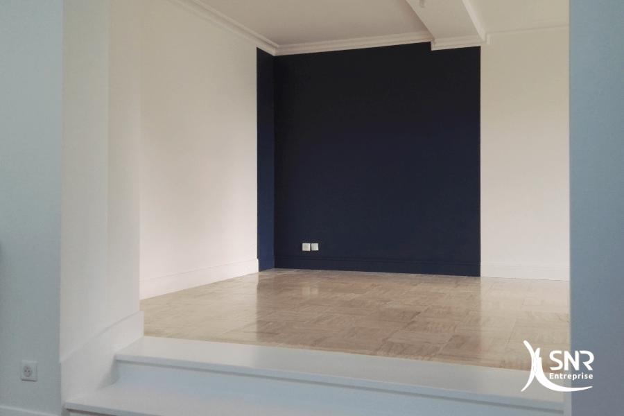 SNR Entreprise spécialiste de vos projets de rénovation maison saint-malo