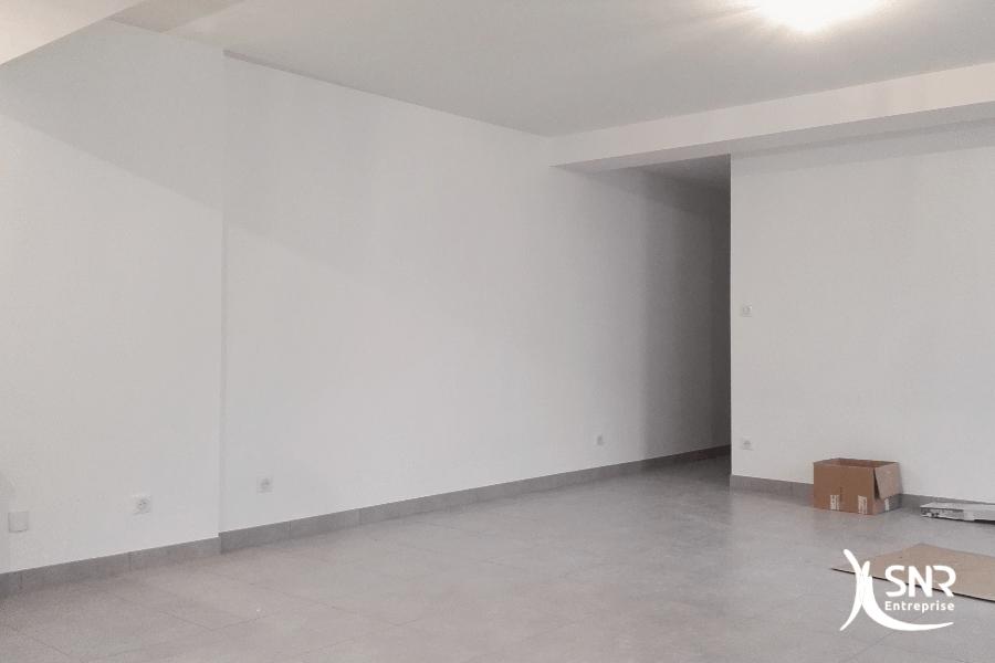 Réalisation d'un projet de rénovation maison saint-malo clé en main par SNR Entreprise