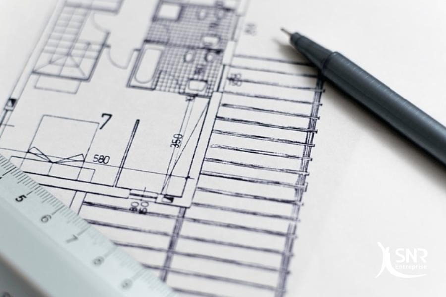 Confiez votre projet d agrandissement maison saint-malo à SNR Entreprise spécialiste depuis 1984