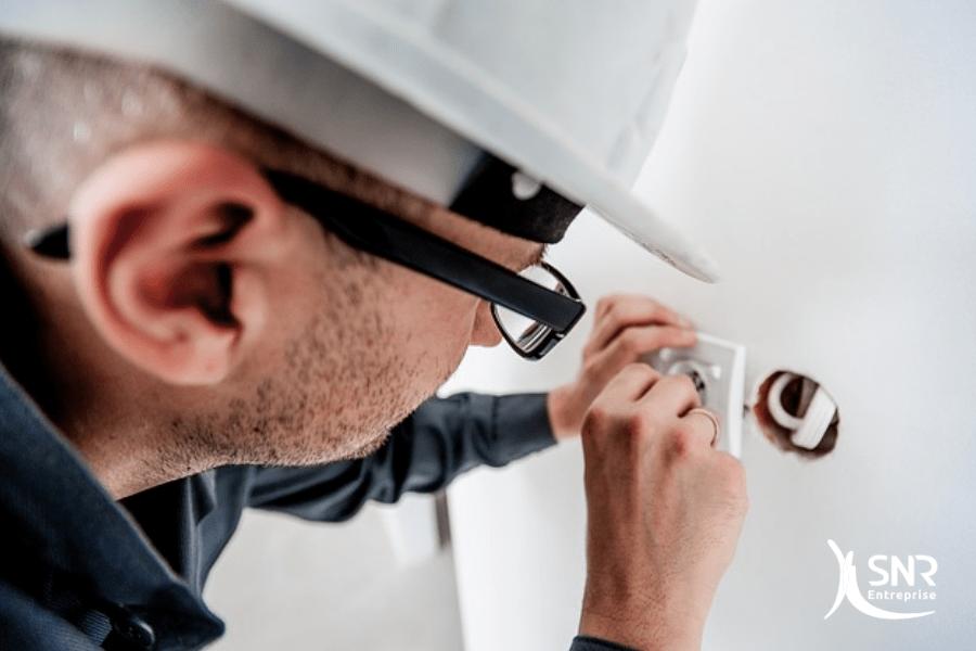 Depuis 1984 SNR Entreprise réalise tous vos projets de rénovation maison vitré