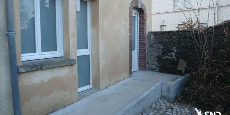 Rénovation maison rennes par un spécialiste de l'accessibilité certifié Les pros de l'accessibilité