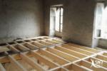 Créez un magnifique appartement grâce à une entreprise spécialiste de la rénovation maison saint-malo