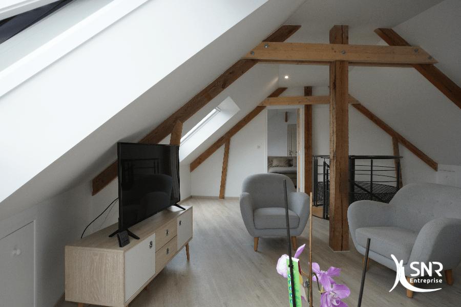 Découvrez comment moderniser votre habitat avec un projet de renovation maison rennes