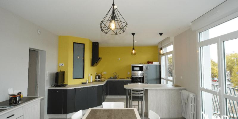 Mettez votre appartement en valeur en faisant appel à SNR Entreprise certifié RGE
