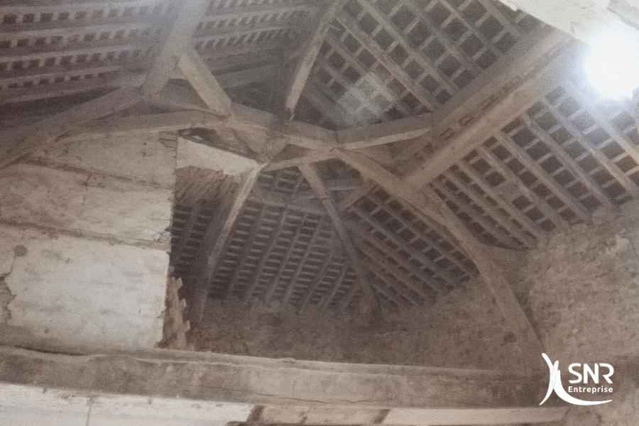 Création-dun-plancher-porteur-pour-une-rénovation-intégrale-dhabitat-à-Laval-par-SNR-Entreprise-spécialiste-RGE