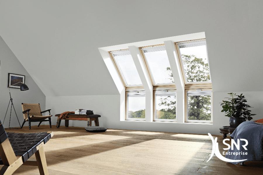 Créez-un-effet-verrière-dans-votre-habitation-grâce-à-la-pose-Velux-par-SNR-Entreprise