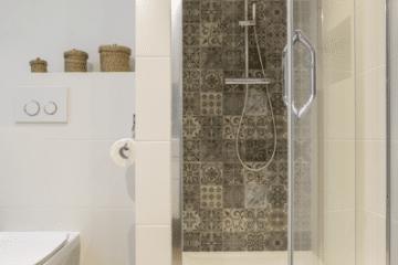 Pour tous vos projets de renovation salle de bain saint-malo contactez SNR Entreprise