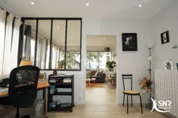 Professionnel des projets de rénovation maison laval depuis 1984 en Mayenne