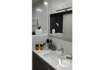 Réalisation d un projet de rénovation salle de bain laval avec livraison clé en main