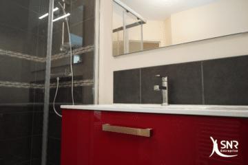 Rénovation salle de bains laval avec SNR Entreprise professionnel pour vos projets depuis 1984