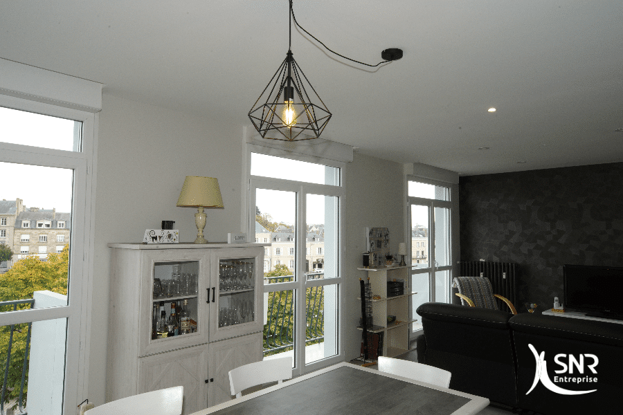 Vue-après-travaux-de-rénovation-appartement-laval-par-SNR-Entreprise