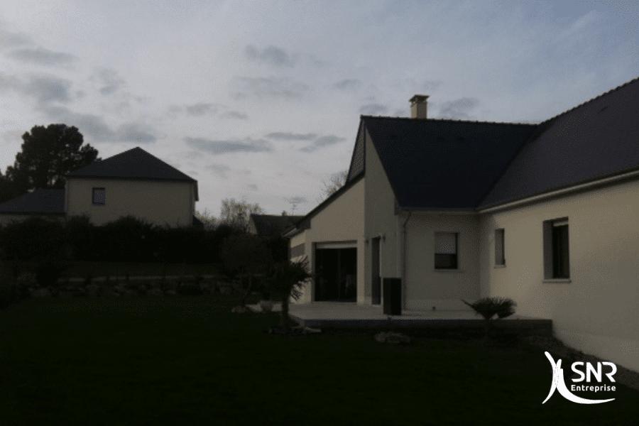 Vue-avant-réalisation-des-travaux-d-extension-maison-en-bois-par-SNR-Entreprise