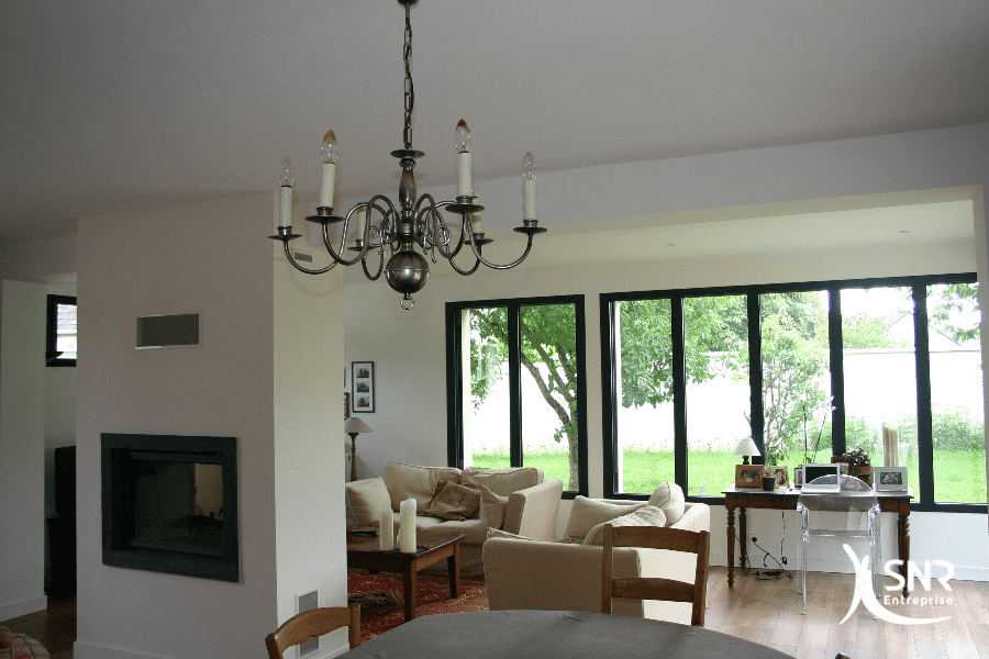 Vue-intérieure-de-l-agrandissement-maison-laval-réalisé-par-SNR-Entreprise