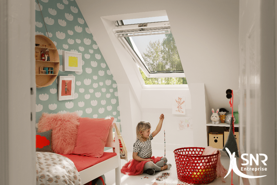 pose-d-un-velux-SNR-Entreprise-rénovation-maison-laval-aménagement-de-combles-vitré